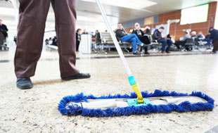 Boca Raton commercial cleaning services